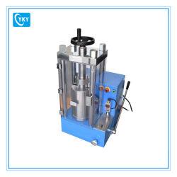 pressa idraulica elettrica compatta a freddo (CIP) 60t