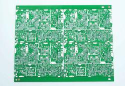 Circuito stampato digitale a spruzzo con stagno a quattro strati
