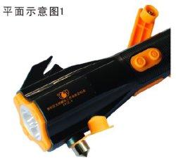 La plupart des LED puissante lampe de poche rechargeable &longue poutre &manuel LED lampe de poche rechargeable Lampe de poche rechargeable