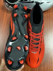 2020 Professional de interior y exterior para niños Zapatos de fútbol botas de fútbol