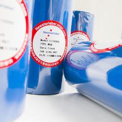 Transferência Térmica de código de barras da etiqueta cera e resina Fita para impressora Zebra