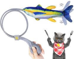 I prodotti caldi/animale domestico del gatto di vendita del Amazon gioca /Indoor usato