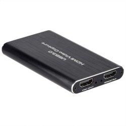 Requisitos del sistema de telefonía móvil Tarjeta de captura de juego HDMI