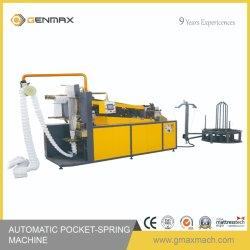 Matratze-Pocket Sprung-Wirbelmaschine-Matratze-Sprung-Maschinen-Matratze-Maschine