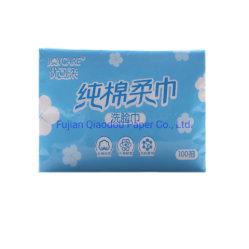 Material puro algodão toalha cosméticos toalhas de algodão de maquiagem facial