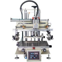 Zt-3050 Plano de Elevación Vertical Semiautomática máquina de impresión de pantalla neumática