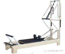 Exercícios de Pilates Vendas quente Alinhar Pilates Metade Cadillac para exercício de ioga ginásio em casa