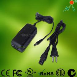 Adaptateur pour ordinateur portable universel, AC adaptateur pour ordinateur portable d'alimentation CC