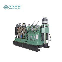 Hf-4 700-1050m volumen pequeño equipo de perforación Equipos de Perforación de núcleo