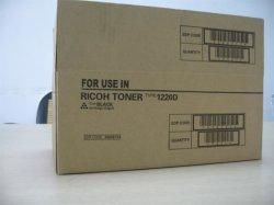 Совместимый 1220 d комплект для тонера Ricoh Aficio1015/1018/1018d/1113