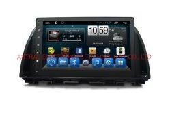 10.1-дюймовый Mazda CX-5 двойной DIN автомобильных мультимедиа аудиосистемы