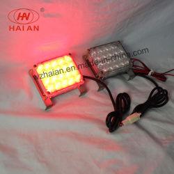 Indicatore luminoso d'avvertimento della bicicletta rossa del LED (TBF-818L1)