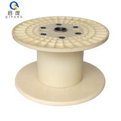 Le tiroir de commande du rabatteur Qipang /spool en plastique /Bobbin bobine de câble pour l'enroulement