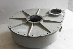 Wuzheng ha personalizzato la cassa di attrezzo per la pompa di tuffatore del petrolio
