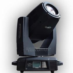 Gbr 350W de lavado de punto de haz 3in1 moviendo la cabeza de la luz de 17R.