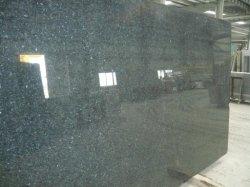 Blue Pearl Pierre de granit poli /table/paillasse/plinthes/Border/Tile/dalle/escalier/comptoir/vanité en haut pour la cuisine/salle de bains/Livingroom