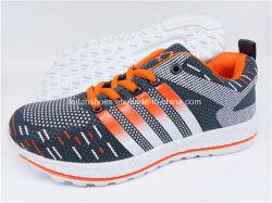 Новейшие мужчин работает спорта Sneaker Pimps Обувь спортивная обувь обувь с адаптированной (FZJ0115-4)