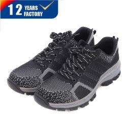 سعر تنافسي تصنيع أحذية السلامة الصناعية