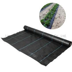 Рр сельского хозяйства барьером для сорняков крышка для соединения на массу черники сорняками ткань коврик