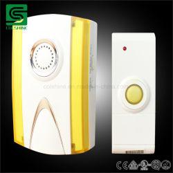 Accès sans fil AC 220V-250V sonnette numérique de commande à distance