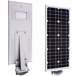 40W tipo un indicatore luminoso solare registrabile di wattaggio SMD dei 48 LED Wall Street