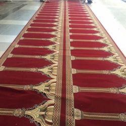 Vinil personalizado Roll oração muçulmana vinil manta de retalhos com espuma de volta a oração de PVC Mat