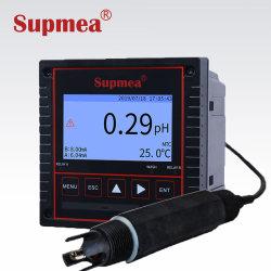 جهاز قياس الرقم الهيدروجيني (pH) جهاز قياس الرقم الهيدروجيني (pH) للمترو