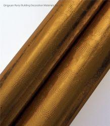 Pellicola di poliestere metallizzata colore di alluminio per il contenitore di regalo