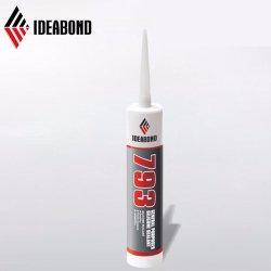 Ideabond General Purpose Neutral Silicone Sealant (793)