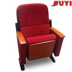 Jy-601 кафе 4D-Motion складывание крышки ткань современного домашнего кинотеатра стульями в стек церкви сиденья для домашнего кинотеатра