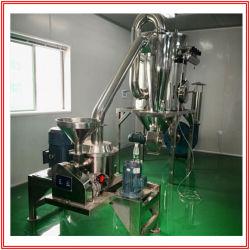 Wfj -15 Super Micro шлифовальной машинкой с более чем 200 меш для сахарную пудру, сахарной пудры, соль, химической и медикаментов