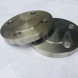Esboço/Flanges de vazamento de óleo/gás de aço carbono Flange Cego flange cega