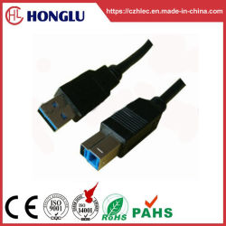 В СБОРЕ С ЭБУ типа Си135 USB3.0 a разъем B