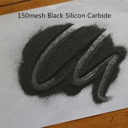 Het zwarte/Groene Carbide van het Silicium voor Schurend & Vuurvast