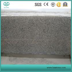 G603 granito cinza brancas pequenas placas para bancadas de trabalho Tombstone