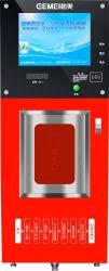 2020の大きい容量の純粋で新しい1-5ガロン水自動販売機