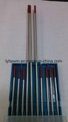 WT شريط تنجستين للإلكترود Tungsten في الطرف الأحمر
