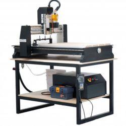 Atcの木工業CNCのルーター機械キット