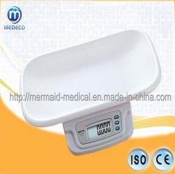 하우스 케어/병원 아기/유아 전자 신체 체중 측정 척도 EBSD-20