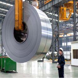 Strato dell'acciaio inossidabile del Cr in bobine e piatti con il grado. 1.4510/1.4509/1.4512/1.4501