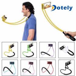Flexibler Stutzen-faule Halter-Handy-Standplatz-Halter-Montierung für Samsung iPhone