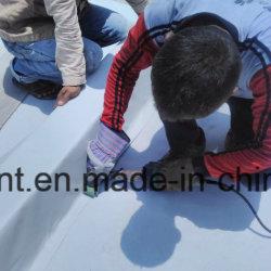 Resistencia a raíz de PVC de Poliéster Reforzado Roof Garden de la membrana impermeabilizante