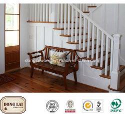 Matériaux de construction de la Chine usine des prix concurrentiels de haute qualité d'alimentation de la maison pour la Décoration en pin radiata décoratif