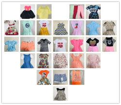 혼합 숙녀 판매하는 Dress을 재고 정리 및 여름 옷