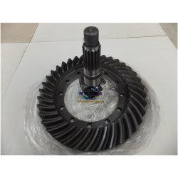 Le pignon conique hélicoïdal arrière 3050900203 pour LG933L/LG936L/LG956L/L956f/LG958L de véritables pièces de rechange pour la vente chargeuse à roues