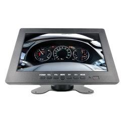 Farben-Monitor-Bildschirm LCD-Monitor-Auto PC Monitor der Fabrik-7 des Zoll-TFT LCD