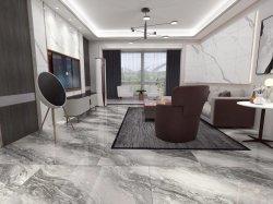 600*1200 mm Cinzento Claro granito polido de banho com piso de porcelana vidrada/ladrilho de parede
