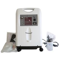 Venta caliente Medical 10 Lpm 10 litros para el hogar Portable 1L 2L 3L 5L 10L 20L Generador de concentrador de oxígeno del precio de venta