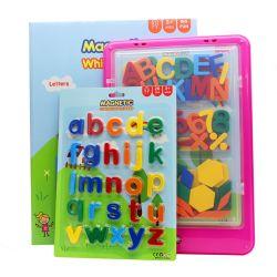 Обучение детей Math игрушка игры индивидуальные пластиковые по вопросам образования на арабском языке магнитных письмо с использованием доски