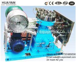 타이어를 위한 Gz-15/10-100 질소 가스 격막 압축기 질소 공기 압축기